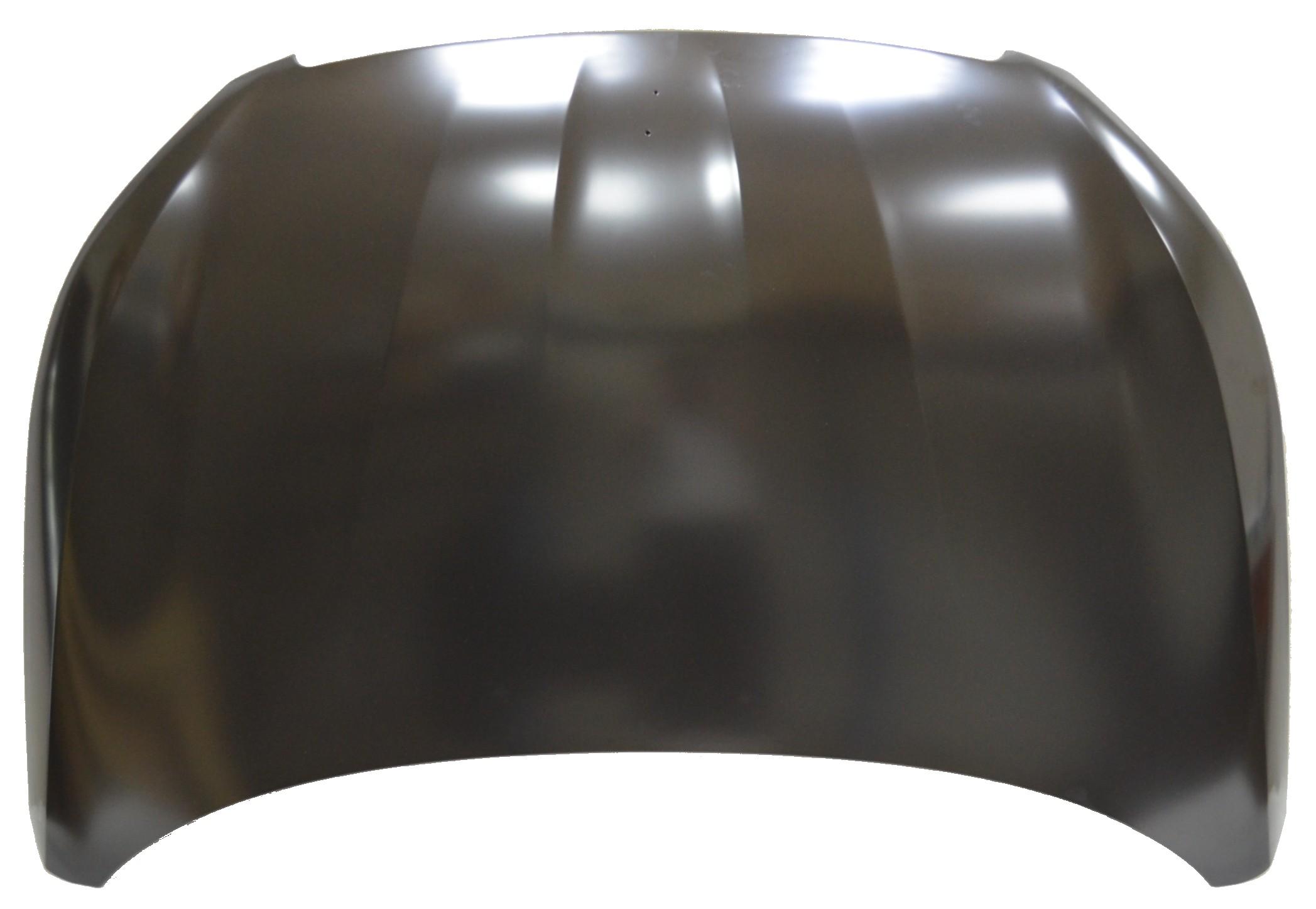 Replacement Car Parts for Peugeot 308 Bonnet steel