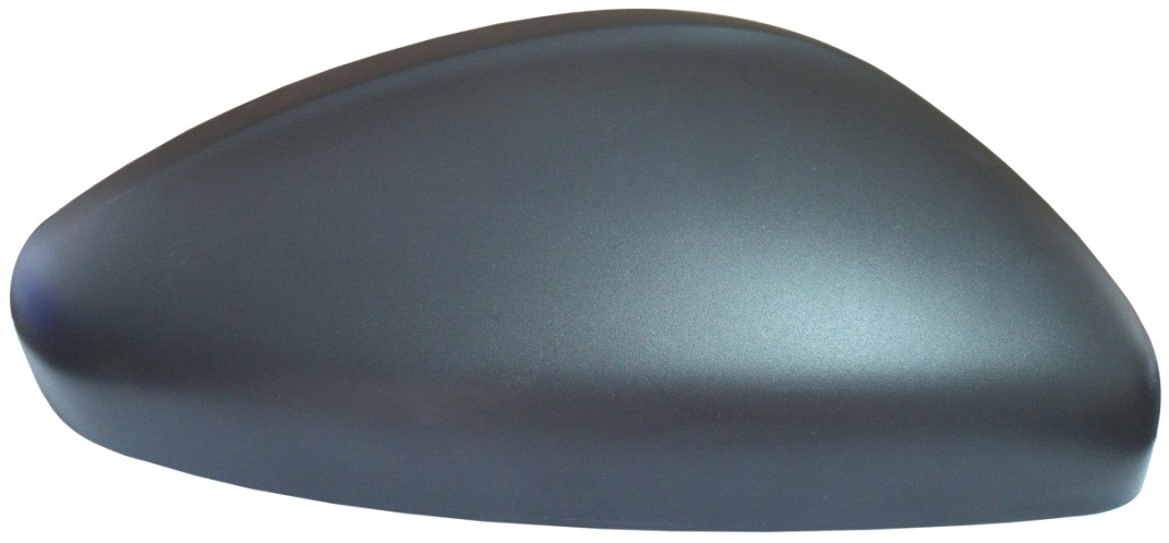 Replacement Car Parts for Peugeot 308 Door mirror cover black right hand