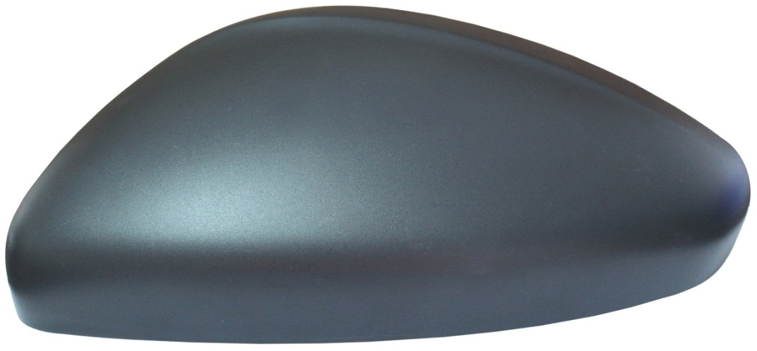 Replacement Car Parts for Peugeot 308 Door mirror cover black left hand