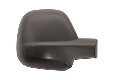 Replacement Car Parts for Citroen Berlingo Door mirror cover black right hand