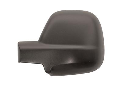 Replacement Car Parts for Citroen Berlingo Door mirror cover black left hand