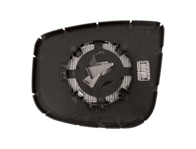 Replacement Car Parts for Citroen Berlingo Door mirror glass heated right hand