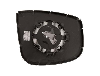 Replacement Car Parts for Citroen Berlingo Door mirror glass heated left hand