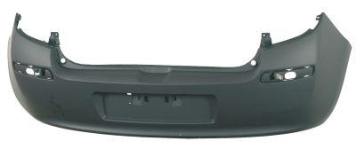 RENAULT CLIO Rear Bumper