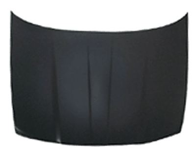 Replacement Car Parts for Skoda Fabia Bonnet