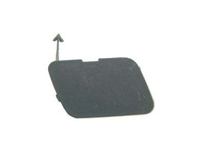 Front Bumper Tow Hook Cover All Models for SUZUKI SWIFT