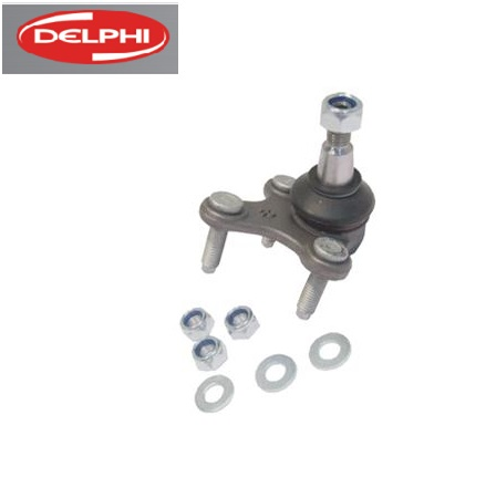LOWER BALL JOINT Right Hand ALL MODELS + CABRIO for AUDI A3