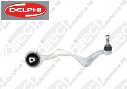 Replacement Car Parts for Bmw 1 series Front tension rod right hand