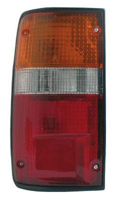 Rear Light Right Hand 4 Wheel Drive