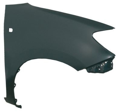 Replacement Car Parts for Toyota Hilux Front wing right hand