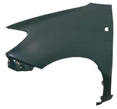 Replacement Car Parts for Toyota Hilux Front wing left hand