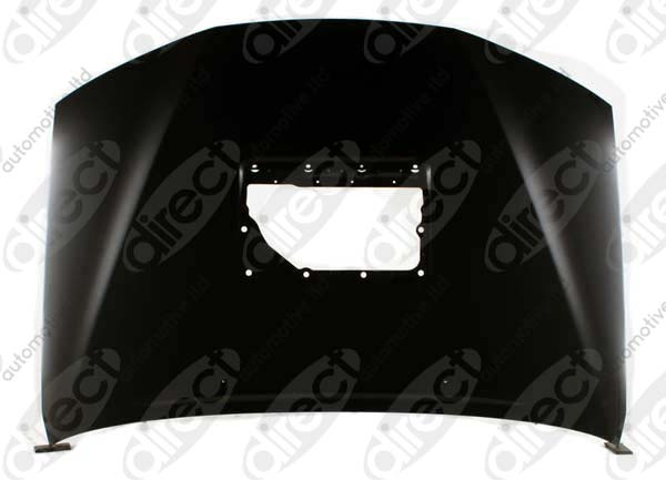 Replacement Car Parts for Toyota Hilux Bonnet turbo with vent hole