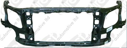 Replacement Car Parts for Toyota Hilux Front panel complete