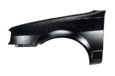 VOLKSWAGEN POLO Front Wing