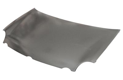 Replacement Car Parts for Volkswagen Polo Bonnet independently certified