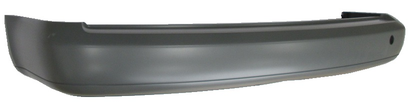 VOLKSWAGEN CADDY Rear Bumper