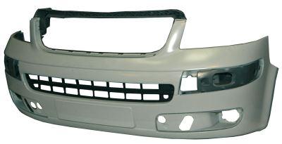 VOLKSWAGEN TRANSPORTER Front Bumper