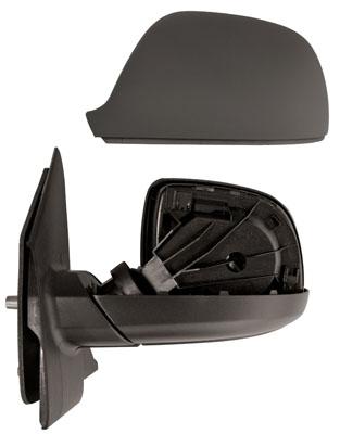 Replacement Car Parts for Volkswagen Transporter Door mirror cable black left hand