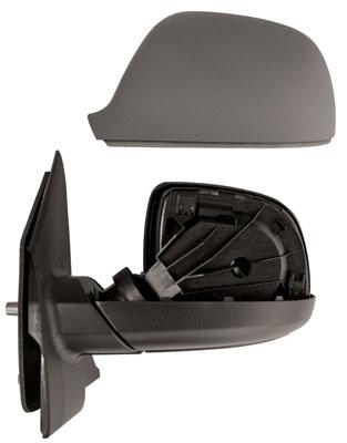 Replacement Car Parts for Volkswagen Transporter Door mirror cable primed left hand