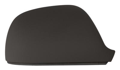 Replacement Car Parts for Volkswagen Transporter Door mirror cover black right hand
